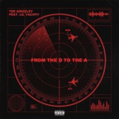 From the D to the A (feat. Lil Yachty) - Tee Grizzley Cover Art