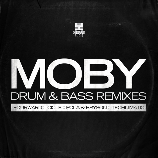 Moby - The Drum & Bass Remixes (2017) [WEB FLAC] Download