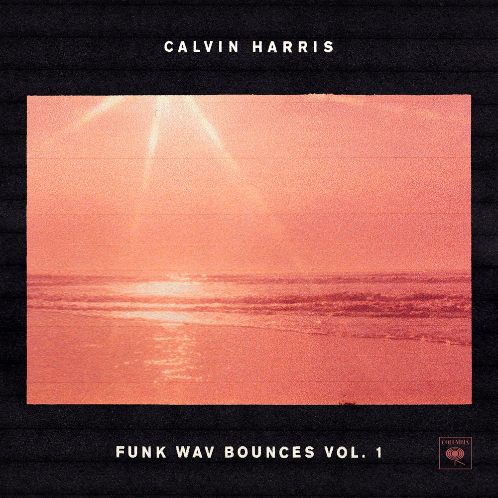 CALVIN HARRIS FEAT. KATY PERRY, PHARRELL WILLIAMS  FEELS