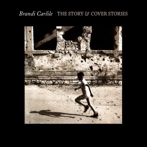 The Story  Cover Stories Brandi Carlile CD cover