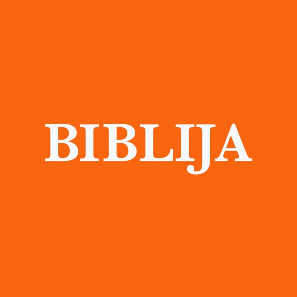 Hrvatski Biblija (non-dramatizirati) - Croatian Bible (Non-Dramatized)