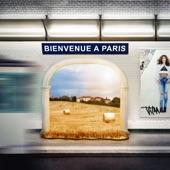 Bienvenue à Paris - Single