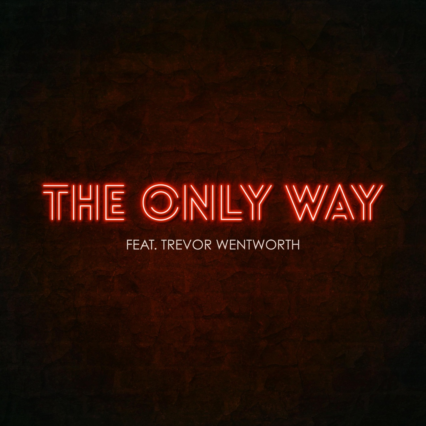 Fear and Wonder - The Only Way [single] (2017)