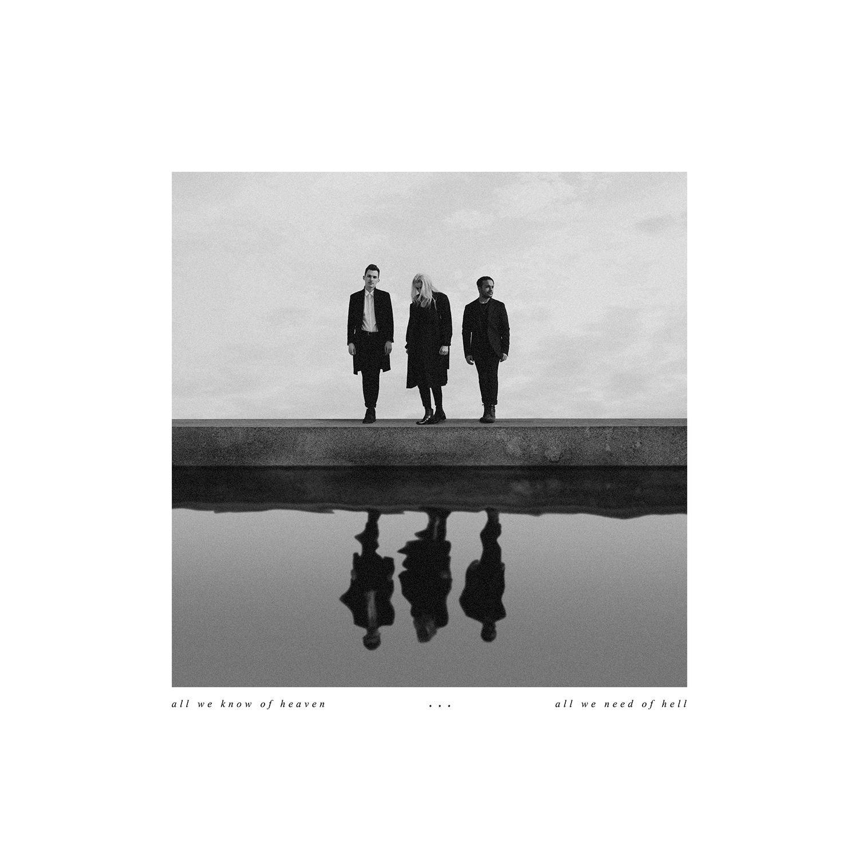 PVRIS - Heaven [single] (2017)