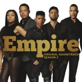 Empire: Original Soundtrack, Season 3 - Empire Cast Cover Art
