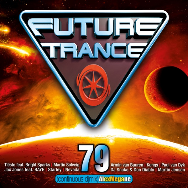 VA - Future Trance 79 [3CD] (2017) MP3