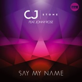Say My Name (feat. Jonny Rose) - EP