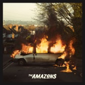 The Amazons (Deluxe), The Amazons