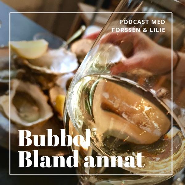 Bubbel Bland Annat