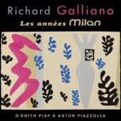 Les années Milan (D'Édith Piaf à Astor Piazzolla)