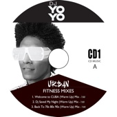 Baak To 70s 80s 90s (Dj Yoyo Wam Up) [Live] - DJ Yoyo Sanchez