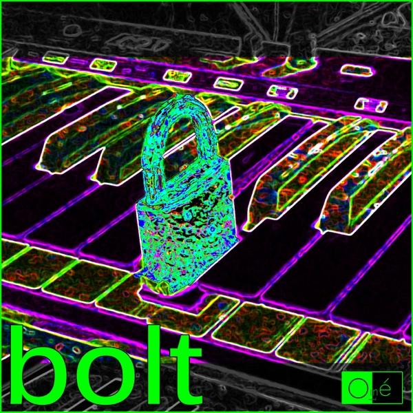 Bolt (feat. Michele Zannini, Pietro Razzino & Paolo Scotti) - Single | Bolt