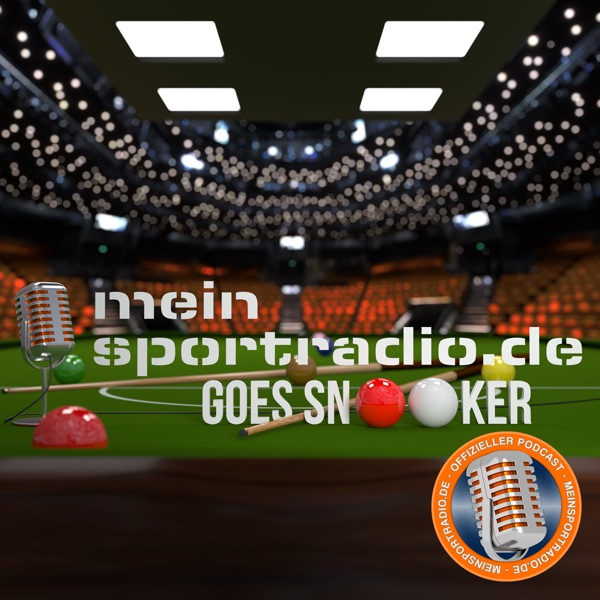 meinsportradio.de goes Snooker