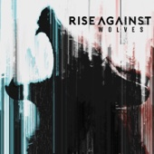 Rise Against - The Violence  artwork