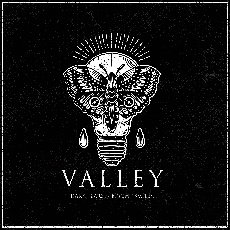 Valley - Dark Tears / / Bright Smiles (2017)