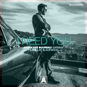 I Need You (feat. Olaf Blackwood) - Single, Armin van Buuren