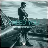 I Need You (feat. Olaf Blackwood) - Single, Armin van Buuren