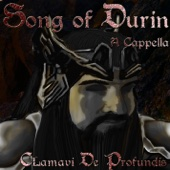Song of Durin a Cappella (Complete Edition)