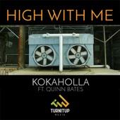 High with Me (feat. Quinn Bates)
