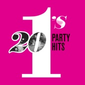 20 #1's: Party Hits - Various Artists Cover Art