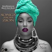 Songs from Zion (feat. Kristine Alicia)