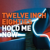 Various Artists - Twelve Inch Eighties: Hold Me Now artwork