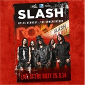 Slither (feat. Myles Kennedy & the Conspirators) [Live]