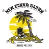 New Found Glory - Makes Me Sick  artwork