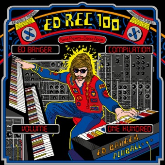 Ed Rec 100 – Various Artists
