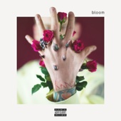 bloom - Machine Gun Kelly Cover Art