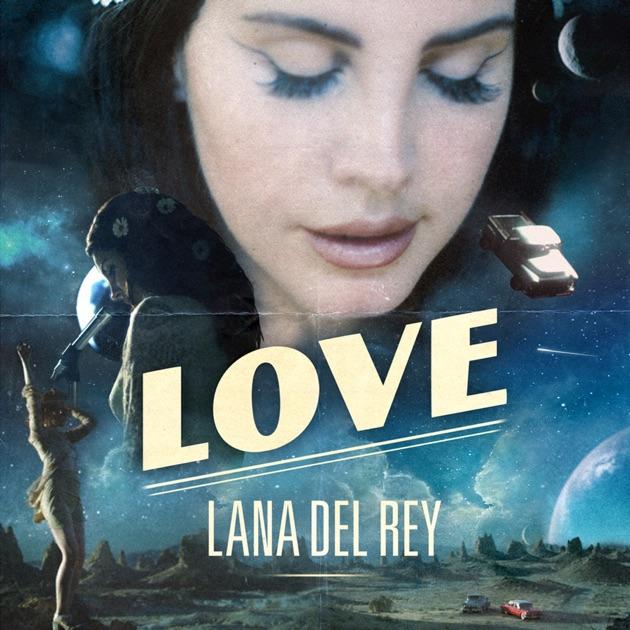 Single by Lana Del Rey