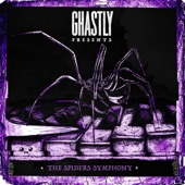 Ghastly - The Spiders Symphony artwork