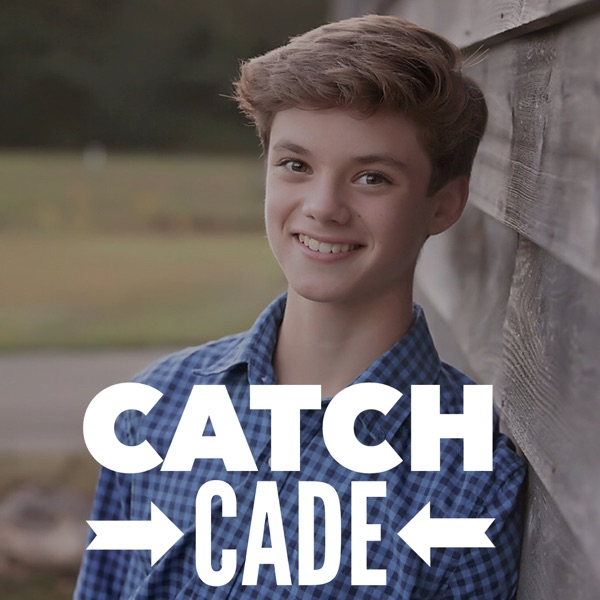 Catch Cade | For Teens By Teens