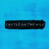 Ed Sheeran - Castle on the Hill artwork