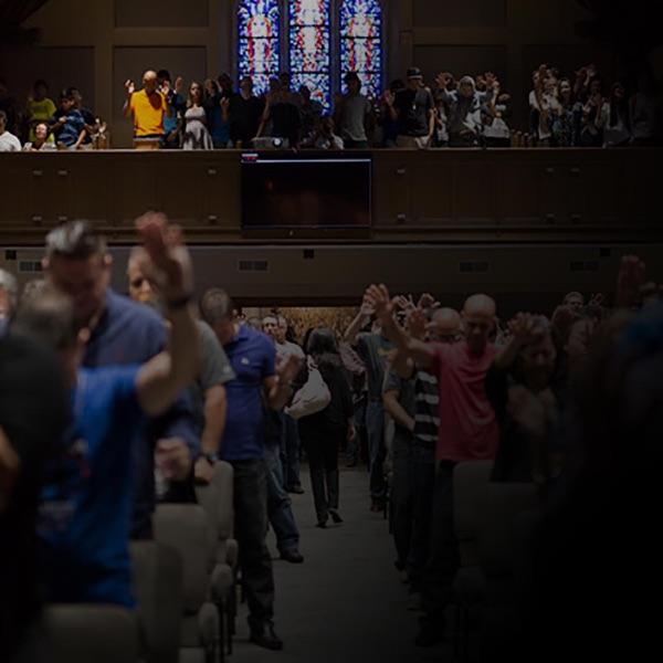 New Life US Church - Framingham