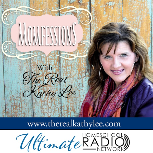 The Real Kathy Lee – Ultimate Homeschool Radio Network