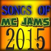 MC Jams - Destiny artwork