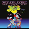 Songs From Tsongas: Yes 35th Anniversary Concert (Live), Yes