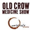 World Cafe Old Crow Medicine Show - EP (Live), Old Crow Medicine Show
