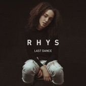 Rhys - Last Dance artwork