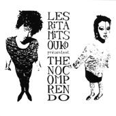 Les Rita Mitsouko - Les histoires d'a Grafik