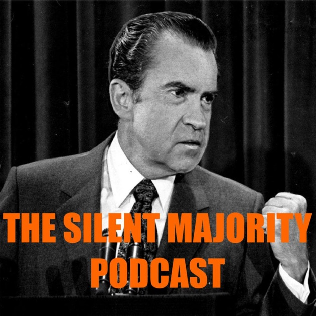 silent majority Silent majority this 631 likes we are enraged, we are engaged, we are activated if you're interested in having a rational and thoughtful conversation.