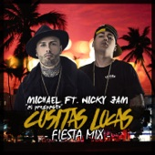 Cositas Locas (Fiesta Mix) - Single
