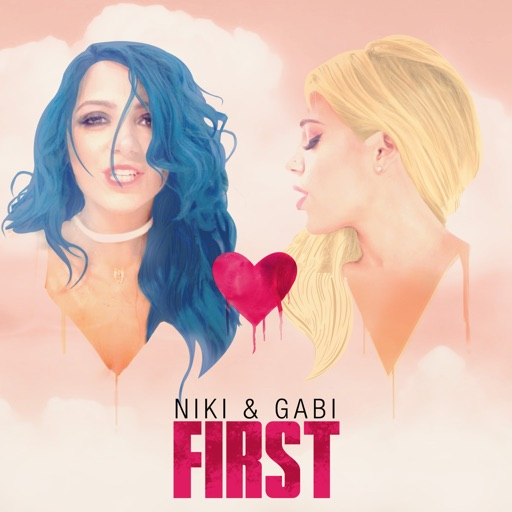 First - Niki and Gabi