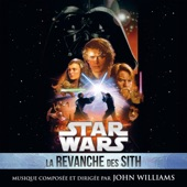 Star Wars: La Revanche des Sith (Bande Originale du Film)