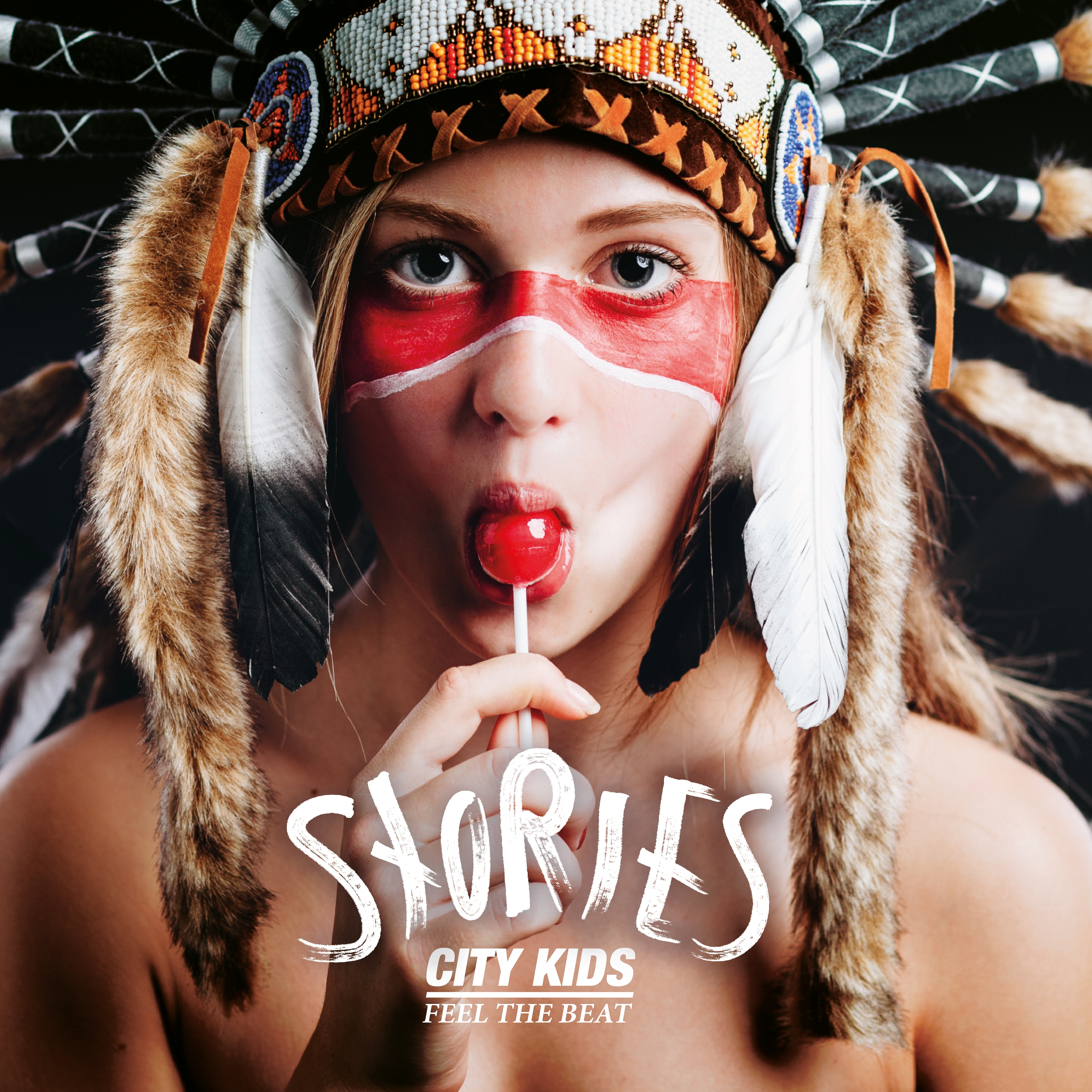 City Kids Feel The Beat - Stories [EP] (2017)