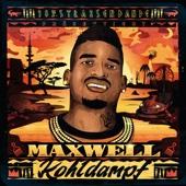 Maxwell - Stress mit mir (feat. Raf Camora) Grafik