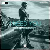 I Need You (feat. Olaf Blackwood)
