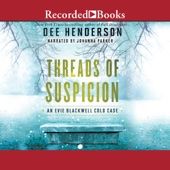 Dee Henderson - Threads of Suspicion (Unabridged) artwork