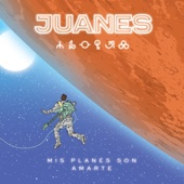 Juanes - El Ratico (feat. Kali Uchis) ilustración